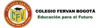 Colegio FERVAN Logo